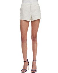 Joie merci relaxed linen shorts medium 270199