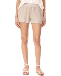 Linen shorts medium 3749200