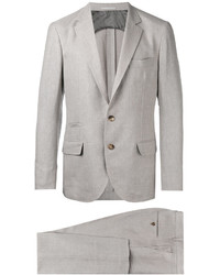 Brunello Cucinelli Formal Two Piece Suit