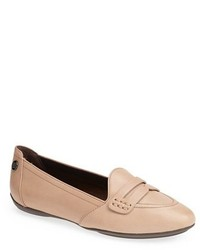 Beige loafers original 1585113