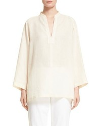 Picchio linen blouse medium 637612