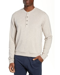 tasc Performance Legacy Heathered Henley