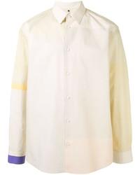 Oamc Oversized Shirt
