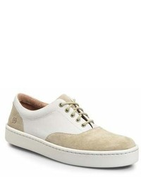 Børn Brn Keystone Low Top Sneaker