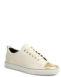 Cap toe sneaker medium 951293