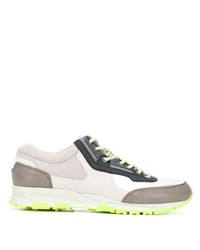 Lanvin Classic Lace Up Sneakers