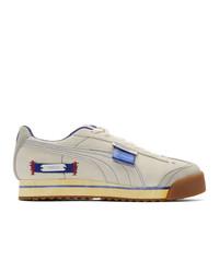 Ader Error Grey Puma Edition Roma Sneakers