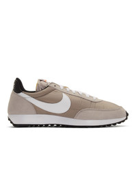 Nike Taupe Air Tailwind 79 Sneakers