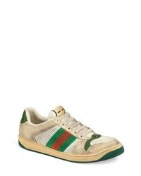 Gucci Virtus Low Top Sneaker