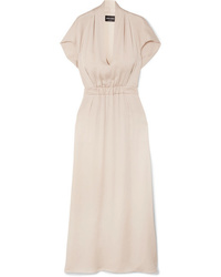 Beige maxi dress original 1403349