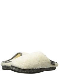 Woolrich Whitecap Mule Slippers