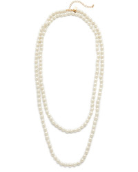 Kate Spade New York Her Day To Shine Long Necklace