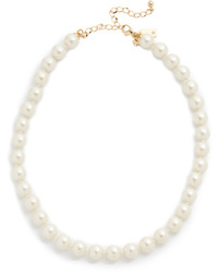Kate Spade New York Her Day To Shine Short Necklace
