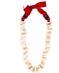 3.1 Phillip Lim Origami Ribbon Necklace