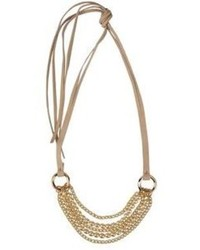 Ermanno Scervino Scervino Street Necklaces