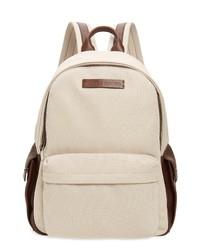 Brunello Cucinelli Nylon Backpack