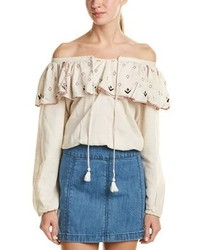 Piper Off The Shoulder Top