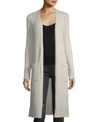 John & Jenn Glare Long Sleeve Duster Cardigan