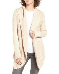 Swept away hooded cardigan medium 844832
