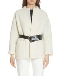 BA&SH Clif Wool Coat