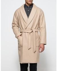 A.P.C. Ithaque Overcoat