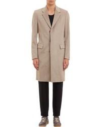 Maison Martin Margiela Classic Cashmere Overcoat