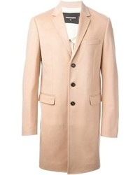 DSquared 2 Single Breasted Coat