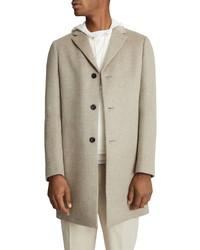 Reiss Gable Wool Blend Coat