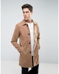 Jack jones wool overcoat medium 3726844