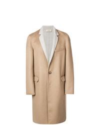 Maison Flaneur Reversible Coat
