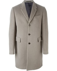 Single breasted coat medium 352787