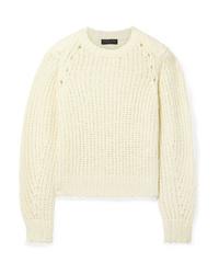Rag & Bone Arizona Oversized Merino Wool Sweater