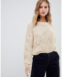 Only Cable Knit Jumper