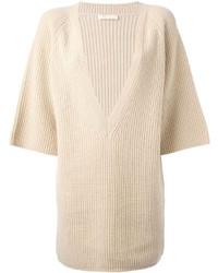 Chloé Oversized Sweater