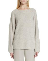 Vince Marled Raglan Sweater