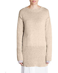 Marni oversized sweater tunic medium 418618