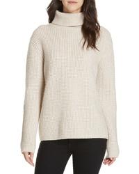 Jenni Kayne Seattle Turtleneck Sweater