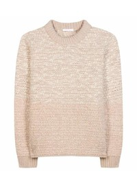 See by Chloe See By Chlo Wool Blend Sweater