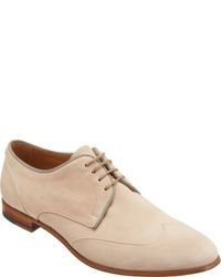 Beige oxford shoes original 3310863