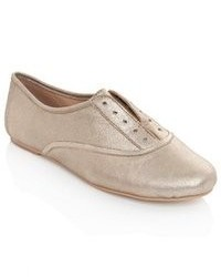 Beige oxford shoes original 8534643