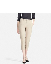 Uniqlo Dry Stretch Cropped Pants