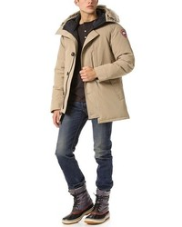 Canada Goose hats online 2016 - Canada Goose Chateau Parka With Fur | Where to buy & how to wear