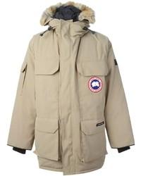 Canada goose expedition parka medium 130375