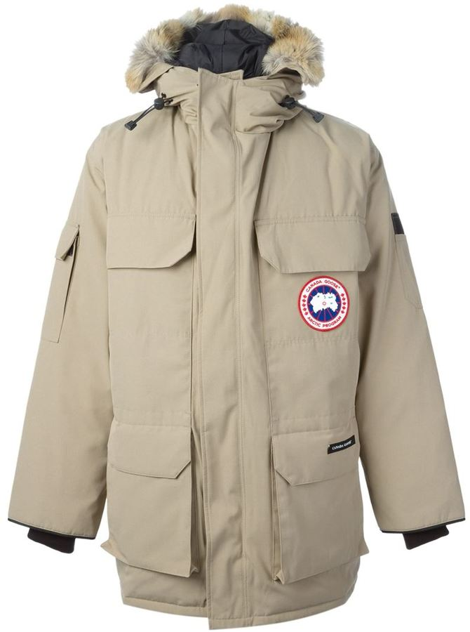 canada goose expedition parka italia
