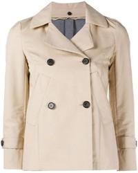 Golden goose deluxe brand doris pea coat medium 446307