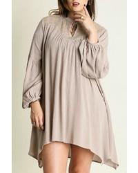 A line peasant dress medium 582948