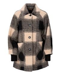 Pendleton Shorthills Raglan Wool Blend Coat