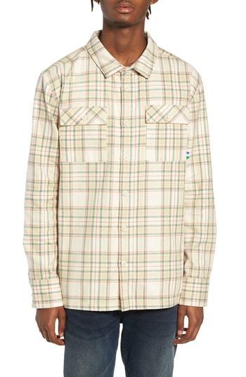 03680a9022 X Big Sean Check Shirt