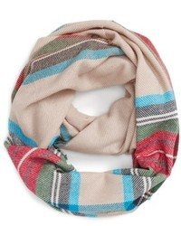 Junior heritage plaid infinity scarf medium 6870199