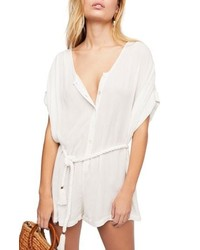 Free People Endless Summer By Spanish Summer Romper
